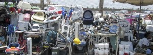 Hafenmarkt Lomé