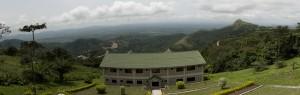 Abraerica - Aussicht von Amedzofe bis zum Voltasee