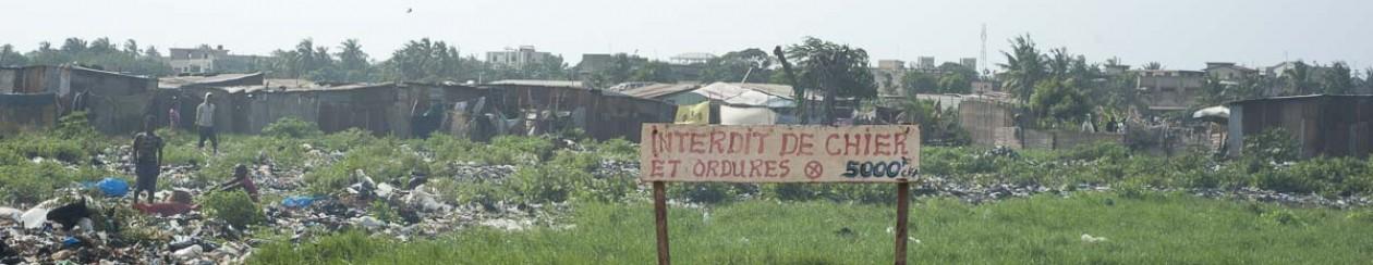 Reise nach Ghana und Togo 2014